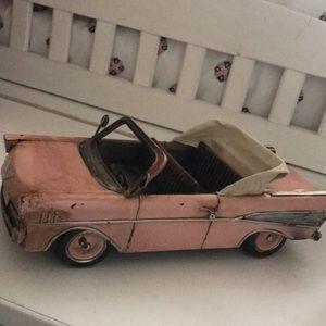 Other - vintage car